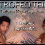 II Trofeo Teide BOX