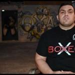 Yeray habla de Ofra Huele a Boxeo 4