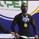 Alejandro Sánchez campeón de Europa NO GI