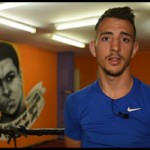 Jacobo Barreto «Caco» habla de su próximo combate