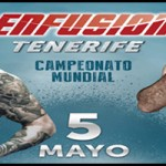 Jonay Risco Vs David Kiria, ENFUSION Tenerife