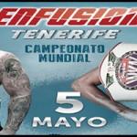 Maikel García Vs Youssef Assouik, ENFUSION Tenerife, campeonato del MUNDO