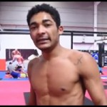 Entrevista Rodrigo para Atlantis Cage on Fire