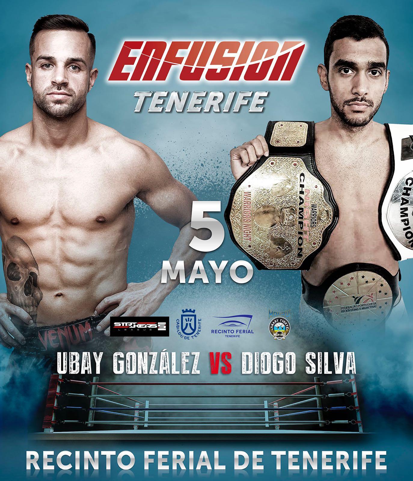 6- Ubay González Vs Diogo Silva