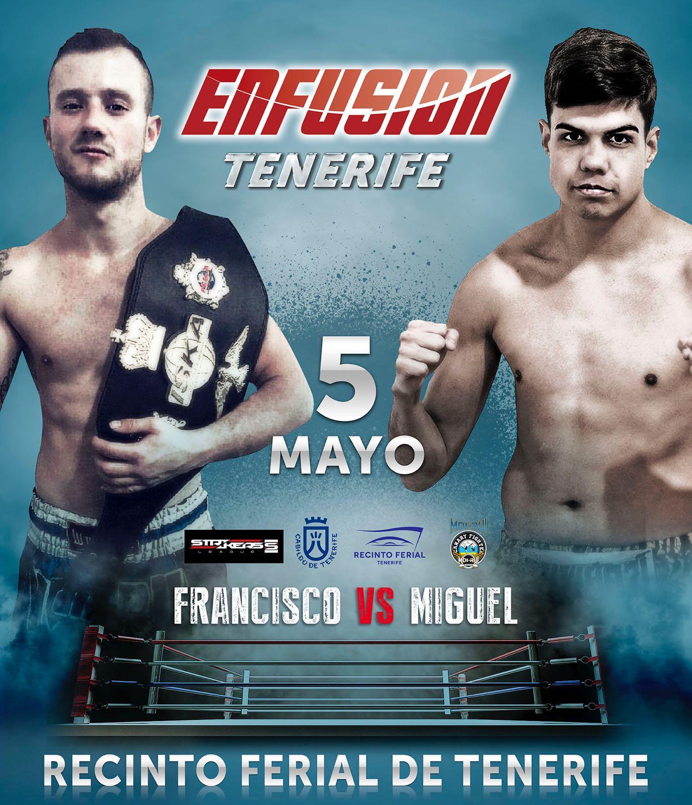 8- Miguel Vs Francisco