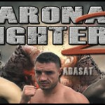Velada de Boxeo, Arona Fighters 2