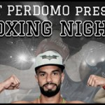 Velada de Boxeo, Boxing Night