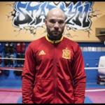 Adan Silvera habla de su combate por el campeonato del mundo Latino WBC
