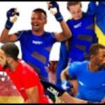 Espectaculares resultados en los campeonatos de España MMA