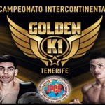 Velada Kickboxing, Golden K1