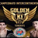 Combates Golden K1