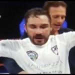 Jonay Risco vuelve a proclamarse campeón del mundo