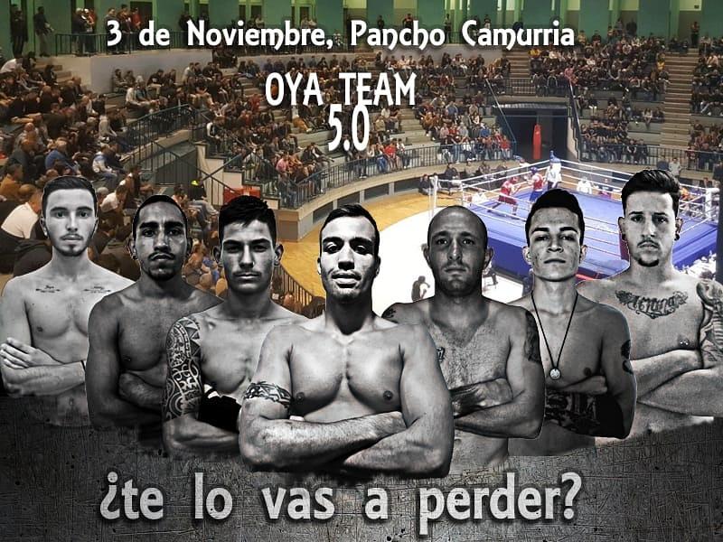 oya team 5.0