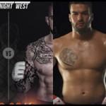 2 canarios ganan en Republica Checa, MMA