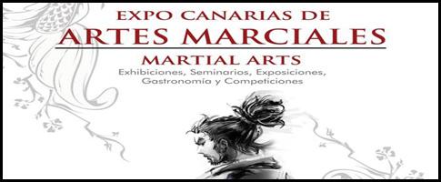 expo canarias
