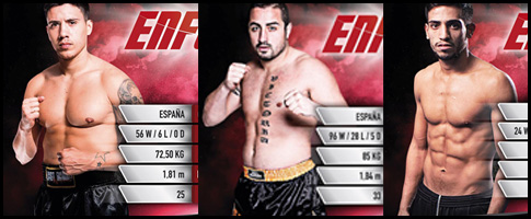 3 combates enfusion