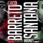 Cartel oficial Caco Vs Nano