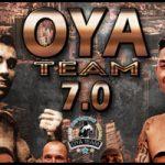 Resultados OYA Team 7.0