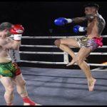 Fotos velada Triple Campeonato