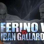 Ferino V gana a los puntos