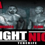 Cartel definitivo Fight Night 3