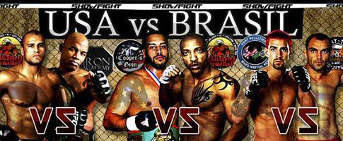 showfight