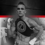 Carlos Araya luchara en Thailandia