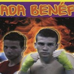 Velada benéfica de boxeo en San Juan de la Rambla