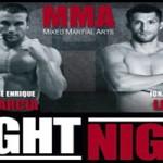 Resultados Fight Night 4
