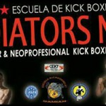 Gladiators Night