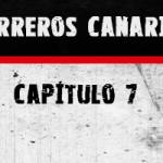 Guerrero Canarias 7