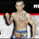 Isaac Araya luchará en Tailandia