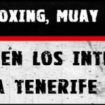 Vuelven los interclub de Kickboxing y Muay Thai