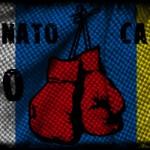 Cruces cuarto final campeonato de boxeo Tenerife