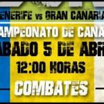 Campeones de Canarias, BOXEO