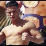 Combate de Juan Javier Barragan por el título del mundo