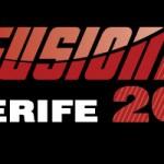Promo oficial ENFUSION LIVE Tenerife