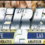 Fight card velada Derby Boxeo 2