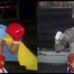 2 canarios se proclaman campeones del mundo de Muay Thai