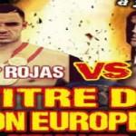 """Enlace para ver en DIRECTO y GRATIS campeonato de Europa boxeo Adasat """"Toro"""""""