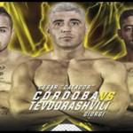Loren y Omar Santana lucharán en IFC 4