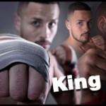 King Daluz disputará el campeonato de España