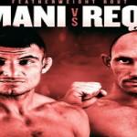 Daniel Reiquejo luchará en Cage Warriors 76