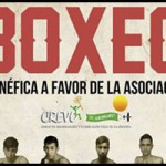 Velada de Boxeo benéfica