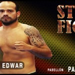 Edwar Vs Aythami, Street Fights