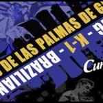 Resultados Copa Ciudad de Las Palmas