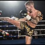 Fotos X velada Muay Thai La Victoria