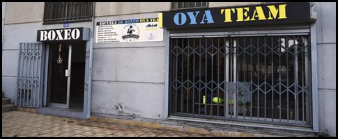 oya team