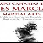 Expo Canarias de Artes Marciales 2018