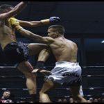 Fotos velada Kickboxing K1 Muay Thai